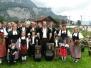 Eidgenössisches Trechlertreffen Meiringen 2014