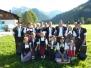 Oberländisches Trechlertreffen Lenk 2013